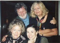 Leonie Rysanek, Elu, Cat Malfitano Dec 90.jpg